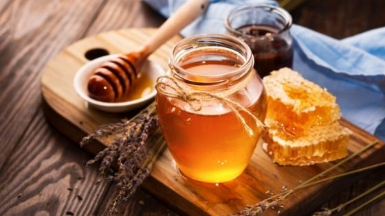 Using Raw Honey for your Health
