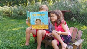 beekeeping books for kids