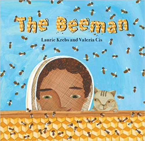 The Beeman book cover